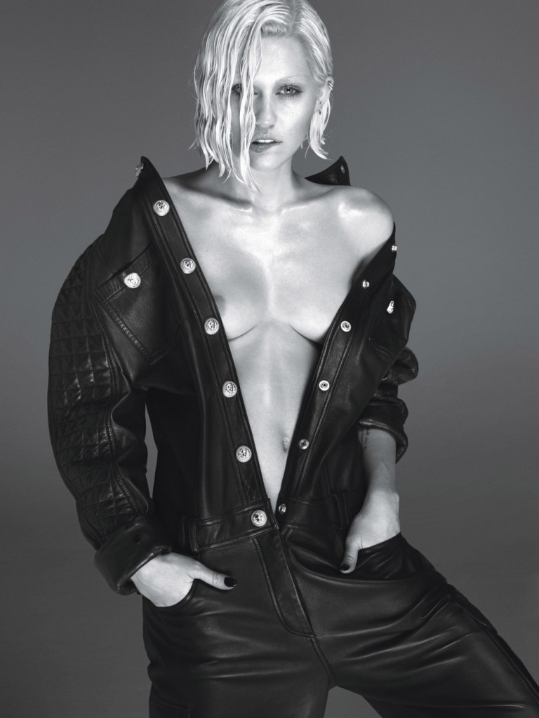 Miley Cyrus for W Magazine March 2014