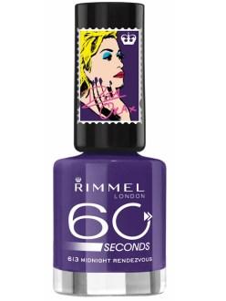 Rita Ora For Rimmel Midnight Rendezvous