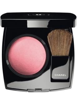 Chanel 'Jardin de Camelias' Beauty Collection for Spring 2014