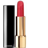 Kiss My Lips - Le Rouge - A New Chanel Makeup Collection