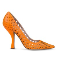 "Elegant ""Flute"" Collection for Spring/Summer 2014 by Casadei"