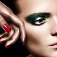 Precious Beauty - Nora Shopova by Tamaki Yoshida for Black Magazine