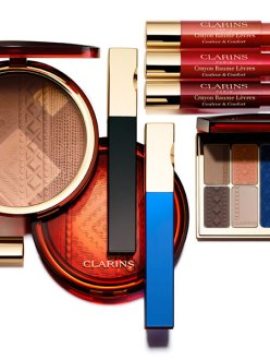 Colors of Brazil - Clarins New Makeup Collection
