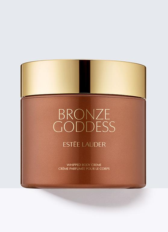 Bronze Goddess Whipped Body Crème $ 45.00