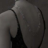 The New Chanel Haute Joaillerie Lensed by Sarah Moon