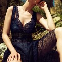 Laetitia Casta by Nico for Madame Figaro July 2014