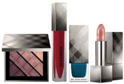Bloomsbury Girls - Burberry Fall 2014 Makeup Line