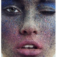 Freckle Tastic - Ines Garcia by Frauke Fischer for Push It #7