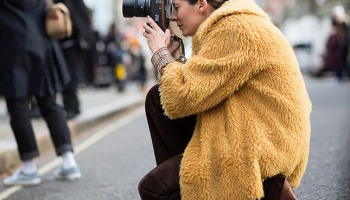 Street Style At Mens London Fashion Week Fall Winter 2015 Part 2