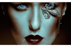 Kimberly Davis by Angel S Colon for Glassbook Magazine