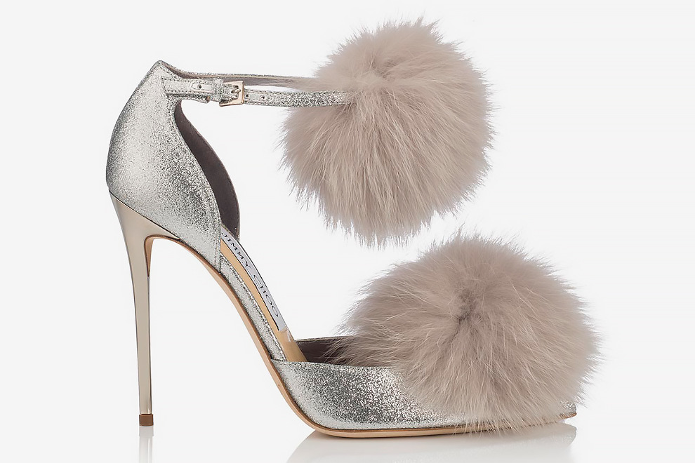 Jimmy Choo Cruise Collection.