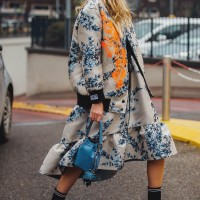 25 Best Street-Style Looks from Milan Fashion Week Fall/Winter 2018-2019 (Part 2)