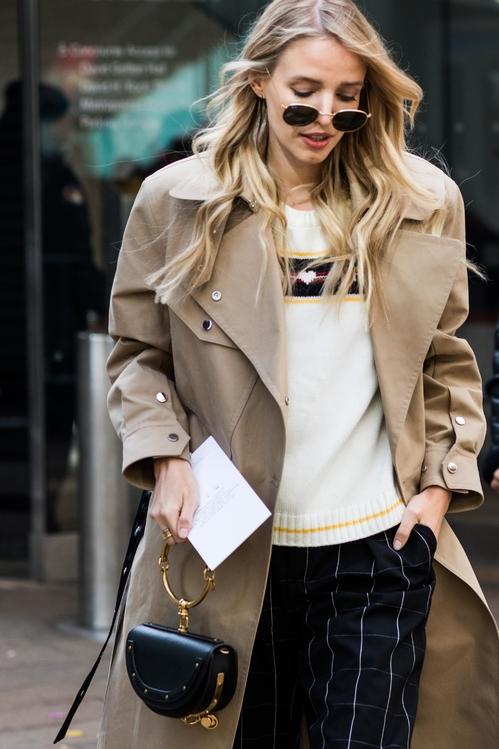 Street Style – New York Fashion Week 2018/2019