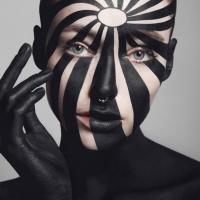 Abstract Geometry - by Vasilis Topouslidis for Zodiac Magazine 2018