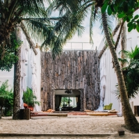 Next Destination - Tulum - Pablo Escobar's Home Turned Into a Luxury Resort