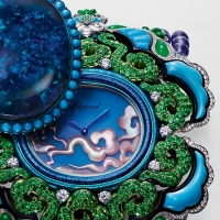 Chopard Has A Secret To Tell - Not Just An Watch but High Jewelery Art