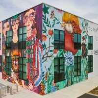 Florence and The New Gucci ArtLab Creative Centre