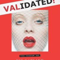"First Look - ""Validated: The Makeup of Val Garland"""