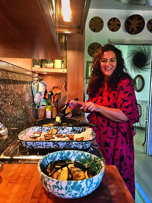 The Missoni Family Cook Book - Angela Missoni