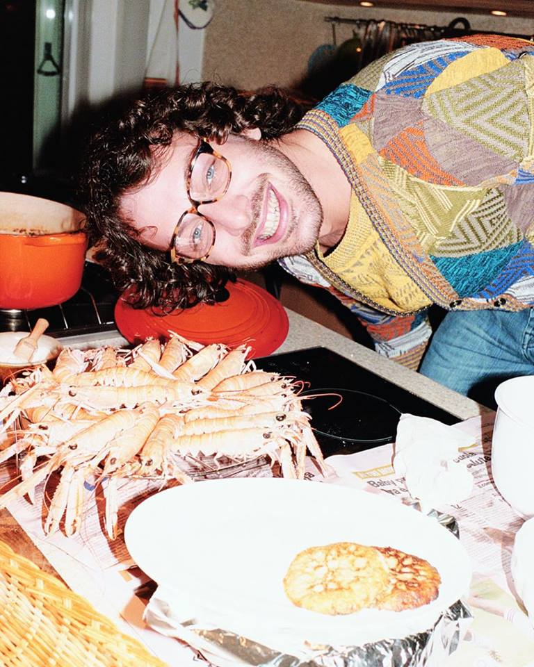 The Missoni Family Cook Book - Francesco Maccapani Missoni