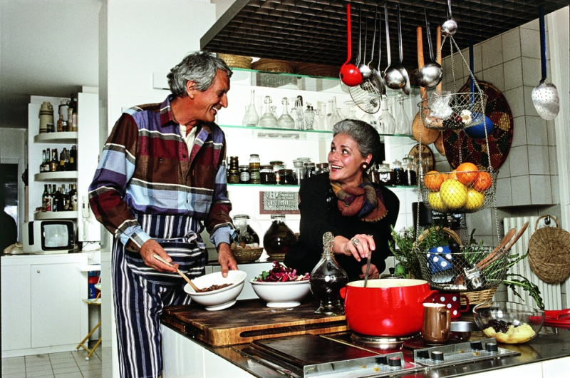 The Missoni Family Cook Book - Rosita Missoni
